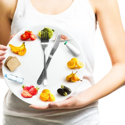 Importanţa orarului meselor în dieta zilnica