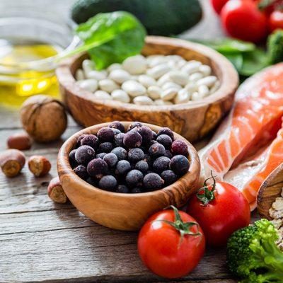 Nutritia personalizata- mult mai eficienta decat recomandarile generale