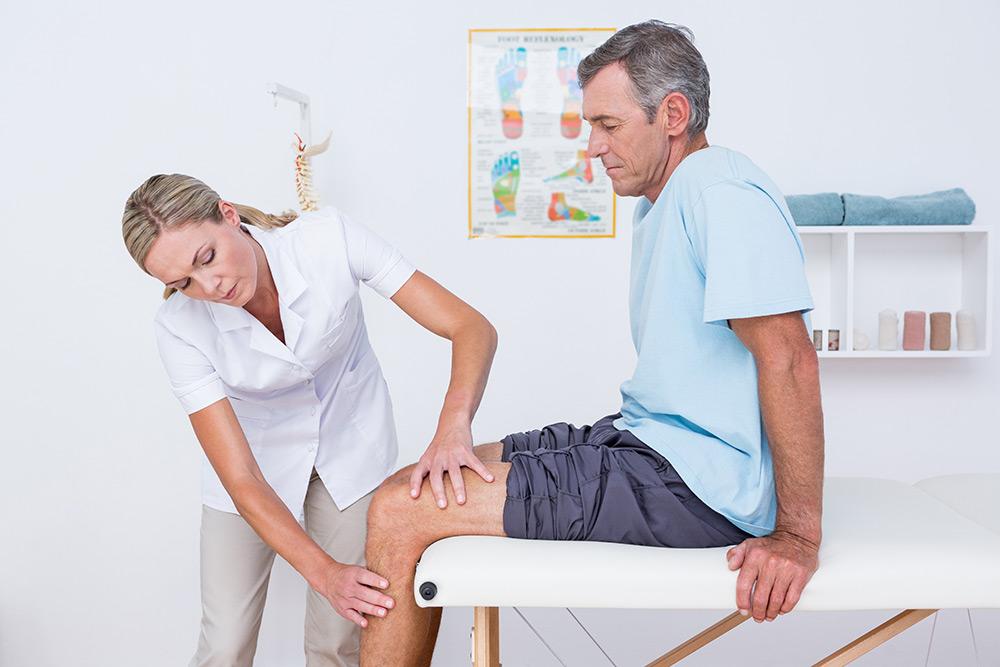 Artroscopia de genunchi | media-graphics.ro