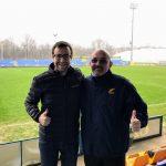 321Sport Vlog: Despre accidentările alergătorilor cu dr. Alin Popescu