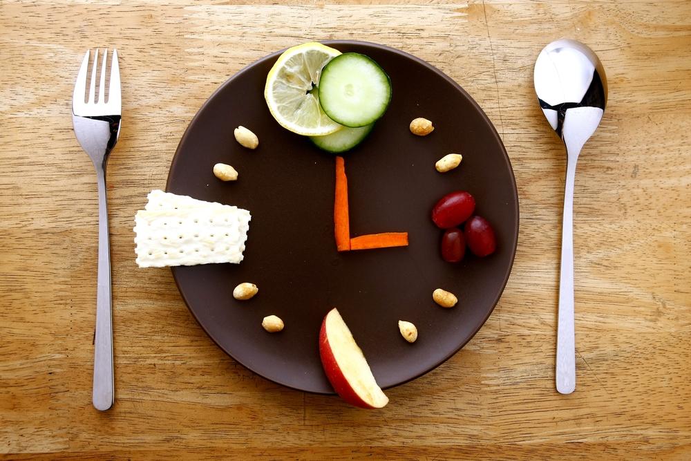 In ce interval  ora aveti ultima masa din zi de obicei?