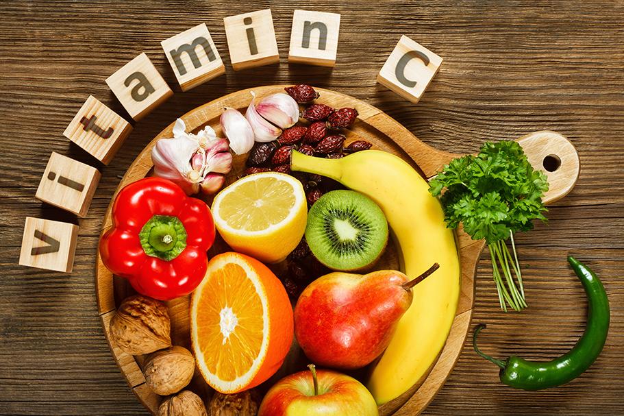 Vitamina C – scurt ghid de utilizare