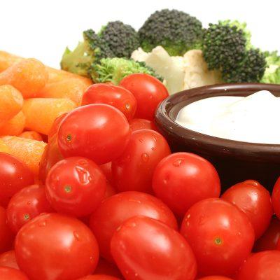 TOP 5 legume de sezon recomandate in regimurile de slabire
