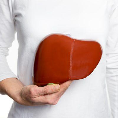 Managementul nutrițional în steatoza hepatică non-alcoolică