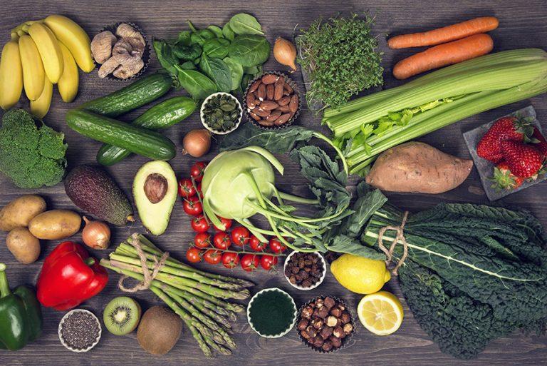 Alimente acide versus alimente alcaline