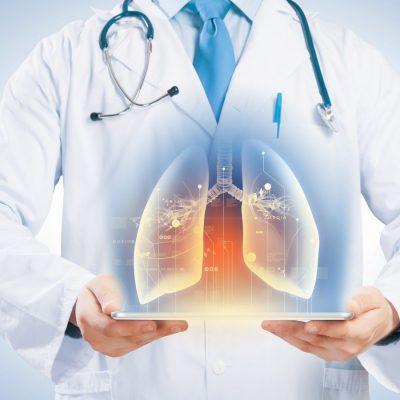 Sistemul respirator și efortul fizic