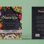 """Câștigă unul din cele 2 exemplare ale cărții: """"Ghid de nutriție: de la prevenție la terapie"""""""