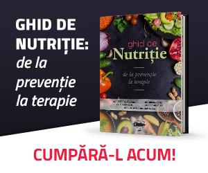 Ghid de nutriție: de la prevenție la terapie