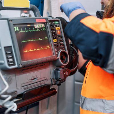 Stopul cardio-respirator: măsuri de prim ajutor
