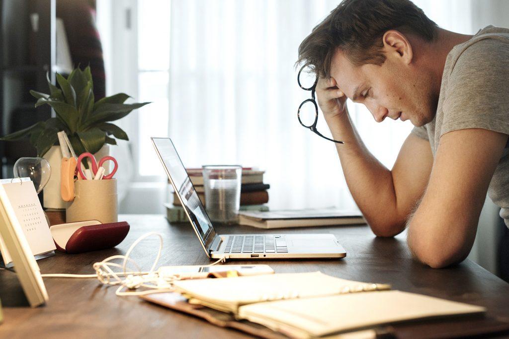 Impactul stresului de zi cu zi asupra organismului