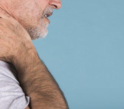 De ce apare rigiditatea cervicala?
