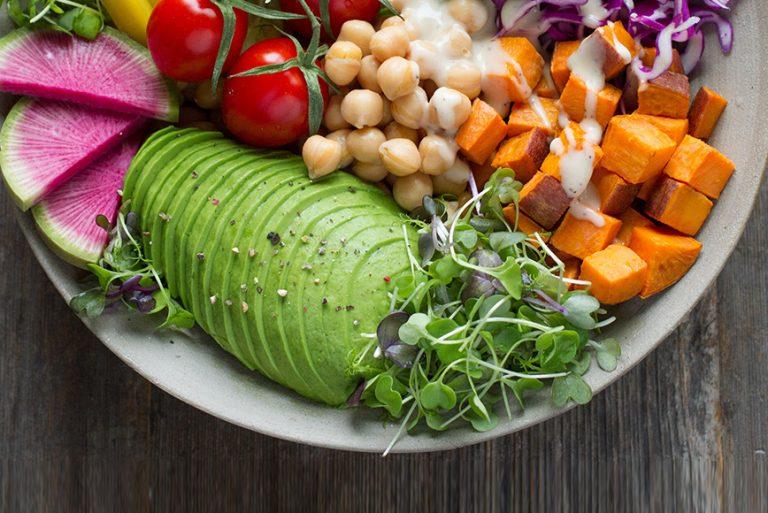 Vegan versus vegetarian – provocari si limite