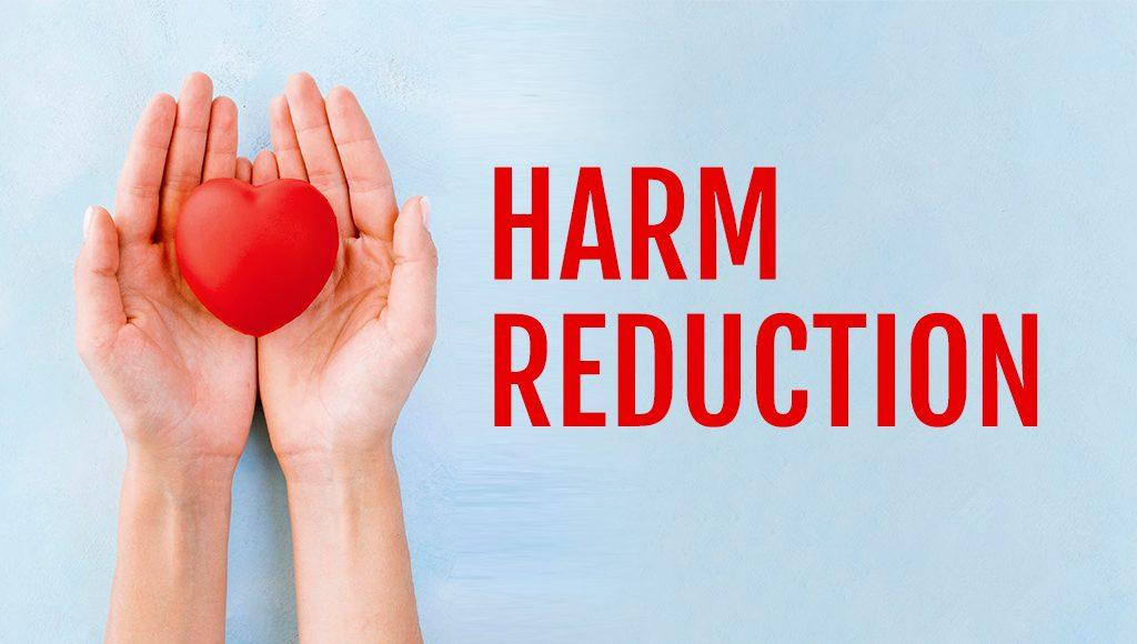 Conceptul de Harm reduction